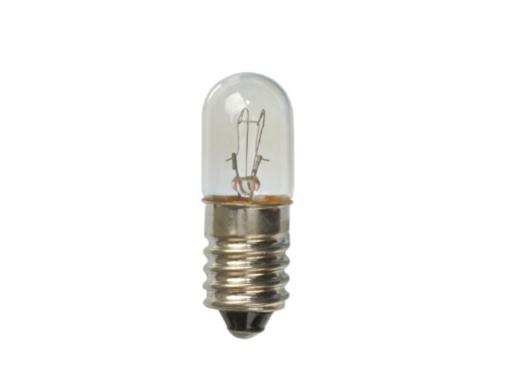 LAMP INCANDESCENTE 3W E-10 24V S.75