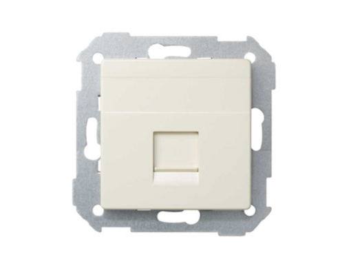 ADAPTADOR 1CONECT RJ-AMP MF