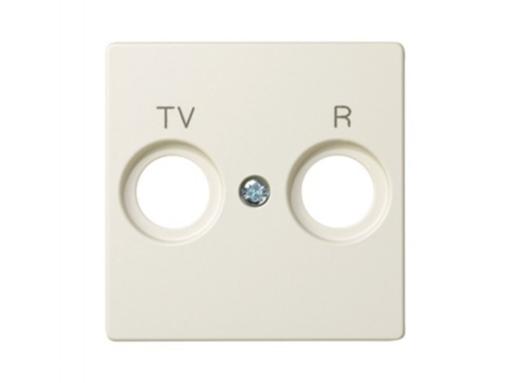 TAPA TOMA R-TV S.82 MARFIL