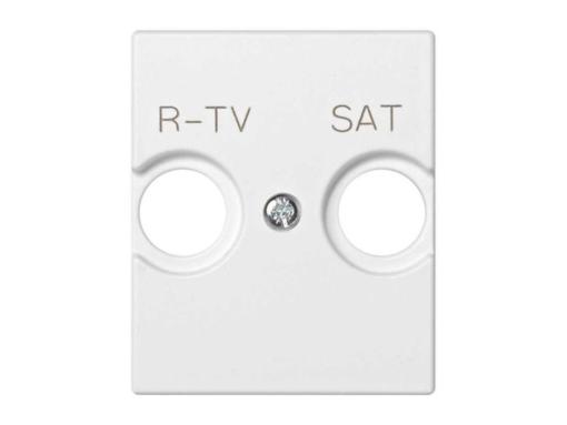 TAPA TOMA R-TV+SAT S.82CENT. BL.