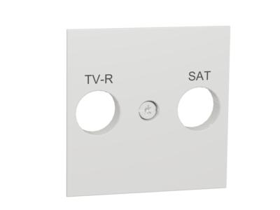 CARATULA TOMA R-TV/SAT POLAR