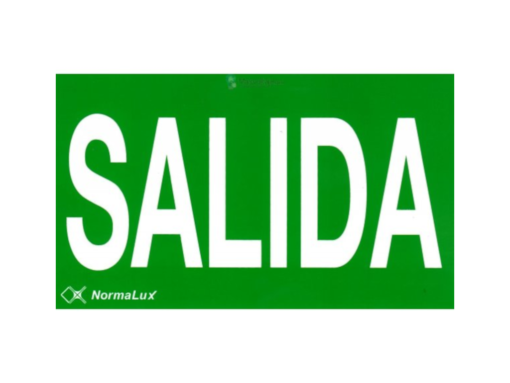 PICTOGRAMA TEXTO-SALIDA
