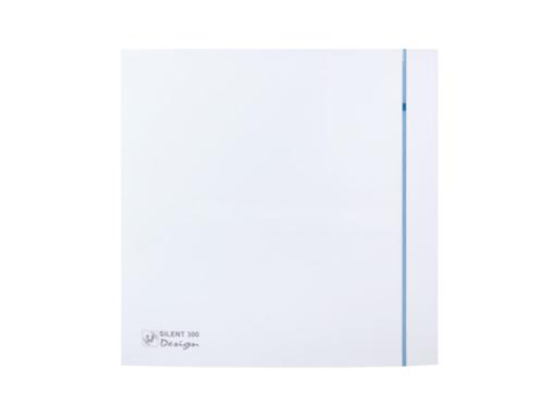 VENTILADOR HELICOIDAL TUBULAR SILENT-300 CHZ DESIGN-3C