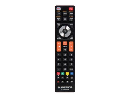 MANDO DISTANCIA UNIV SAMSUNG SMART TV