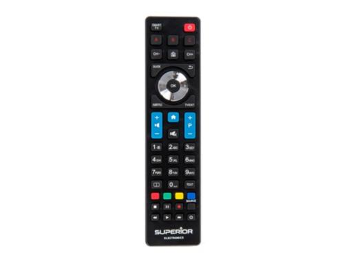 MANDO DISTANCIA UNV PHILIPS SMART TV