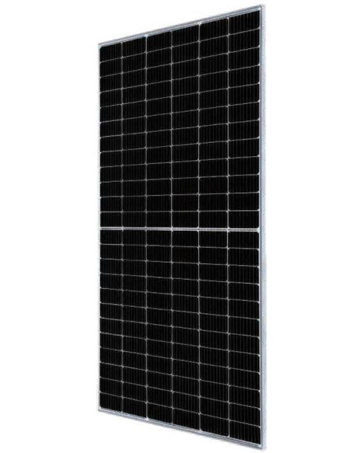 PLACA MONOCRISTALINA KSHC-144 CELDAS 450W PERC KASSEL