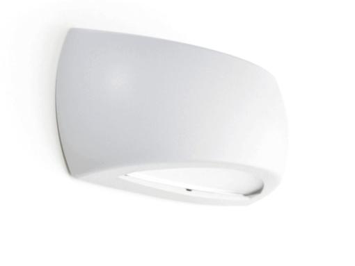APLIQUE LED NOVX CALM E27 6W BL