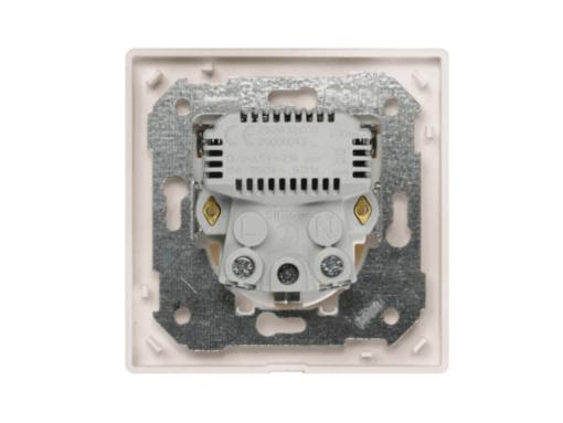 KIT MONOBLOCK SCHUKO+2 CARGADORES USB SIMON 270 CON 1 ELEMEN