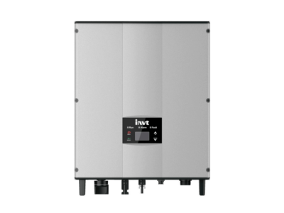 Inversor Monofásico iMars de 4kW - 2MPPT