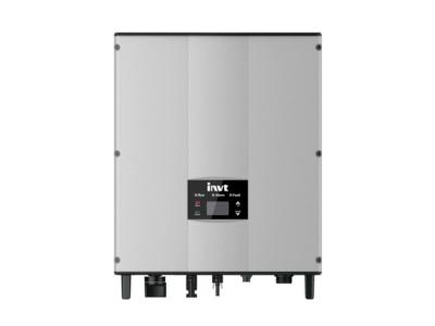 Inversor Monofásico iMars de 5kW - 2MPPT
