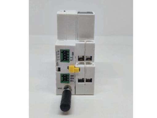 Wi-Fi + E-Meter 1PH + Logger