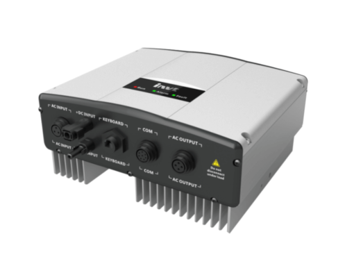 Variador BPD 1,5kW 1PH(10,2A) / 3PH (7,5A)